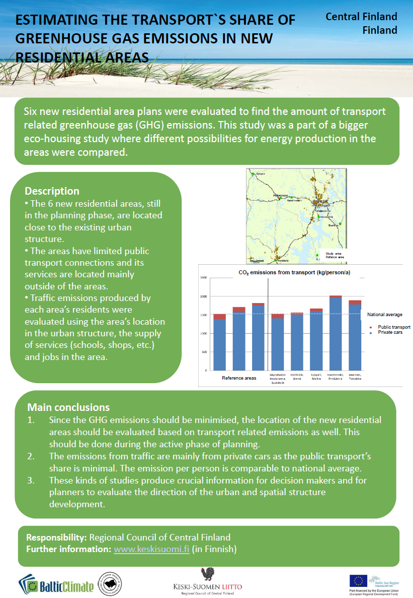 an introduction to the strategic environmental assessment of the integrated transport plan of ghana  Environmental impact assessment  introduction 11 origin of eia  develop, improve and apply environmental impacts assessment,.